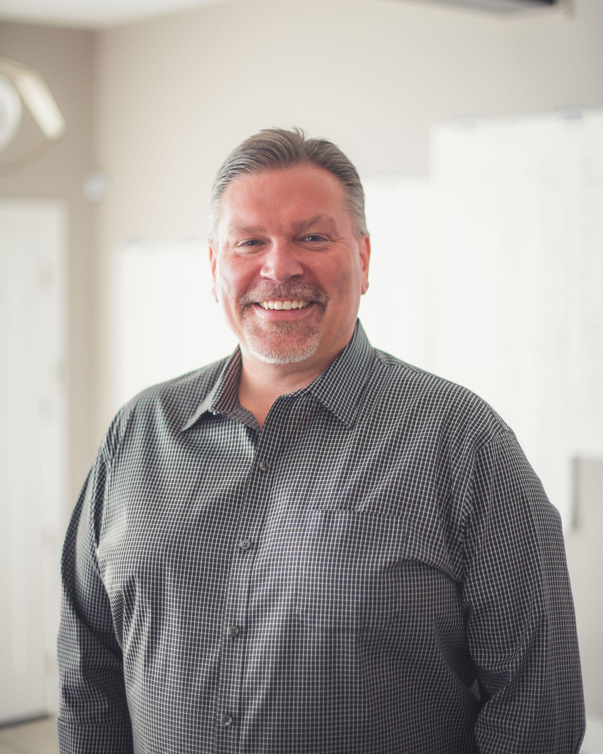OurDivorce founder Tom Milligan 2020