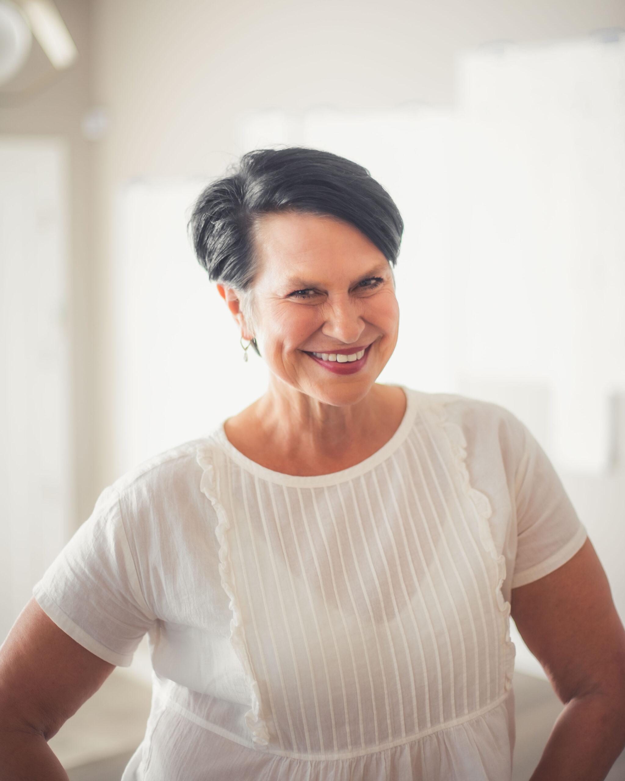 OurDivorce Co-founder Jill Blankenship 2020